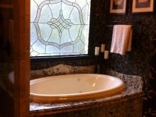 Genesis Granite Bathtub Surround