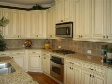 Beautiful Granite Kitchen